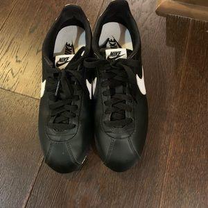 Nike Cortez sneakers size 8